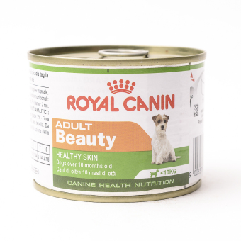 Harga Royal Canin Wet Dog Food Mini Beauty 195g ( 6 cans / box)