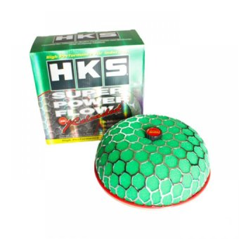 HKS Universal Mushroom Air Filter 100mm (Super Power Flow) Price Philippines