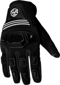 Scoyco® MC-Series MC24 Motorcycle Gloves w/ Knuckle Touring & Racing (Black) (L) Price Philippines