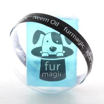 Fur Magic Dog Soap (Blue) Price Philippines