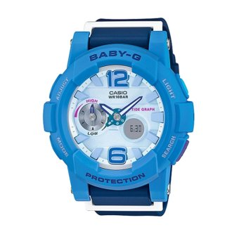 Casio Baby-G BGA180-2B3 Blue Price Philippines