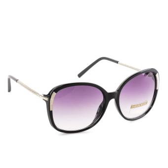 Paris Oversized Sunglass - Purple Price Philippines