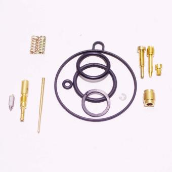 Carburetor Repair Kit Fury Price Philippines