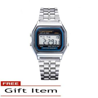 Ultrathin Multifunction Digital Electronic Watch Price Philippines