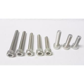 Harga ZZ Racing Stainless Allen bolt(M6x15mm)10pcs.
