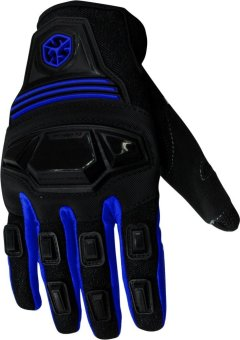 Scoyco® MC-Series MC24 Motorcycle Gloves w/ Knuckle Touring & Racing (Blue) (L) Price Philippines