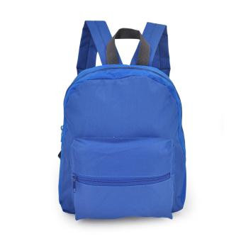 Happy Kids CRL-02 Kids School Bag Backpack (Blue) Price Philippines