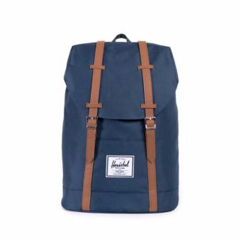 Herschel Supply Co. Retreat Backpack (Navy/Tan) Price Philippines