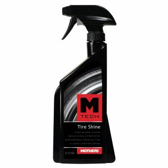 Mothers M-Tech 22324 Tire Shine 710ml Price Philippines