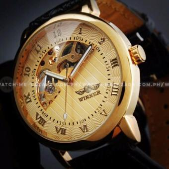 основном winner skeleton automatic watch price того, смешиваясь