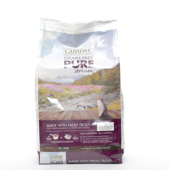 Harga Canidae Pure Stream Cat 4lbs