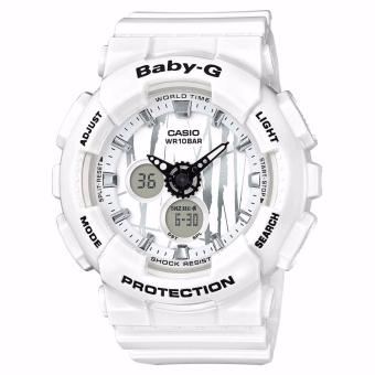 Casio Baby G Scratch Pattern Series BA120SP Price Philippines