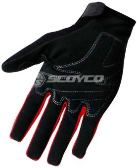 Scoyco® MC-Series MC24 Motorcycle Gloves w/ Knuckle Touring & Racing (Red) (L) Price Philippines