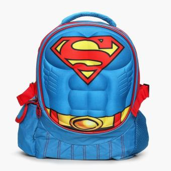 "Harga Superman Boys 16"" Backpack"