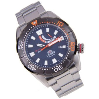 Orient Automatiic M-Force Stainless Watch SEL0A002D0 Price Philippines