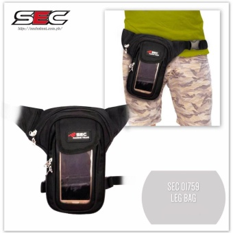 Harga SEC 01759 Motorcycle Leg Bag