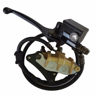 Harga Honda XRM Brake Master / Lever / Caliper Assembly