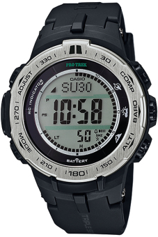 Casio PROTREK Men's Watch PRW-3100-1 Price Philippines