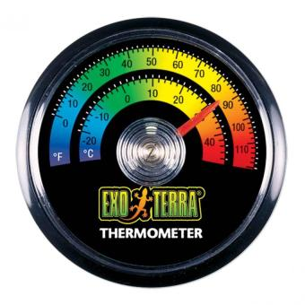 Harga Exoterra Rept-O-Meter Thermometer