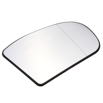 For Benz W203 2000-2007 Saloon Right Wing Door Mirror Glass Wide Angle Heated Price Philippines