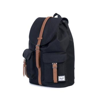 Herschel Dawson Backpack Black / Tan Price Philippines
