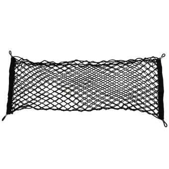 Harga With Mounting Screw Envelope Style Trunk Cargo Net for Mazda CX-5 M3 M6 CX5 CX7 Jaguar