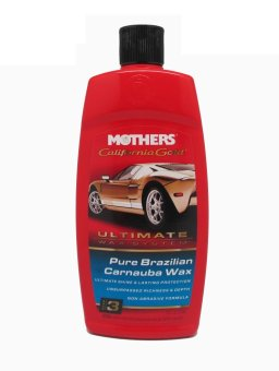 Mother 05750 Step 3 California Gold Pure Brazilian Carnauba Wax 473ml Price Philippines