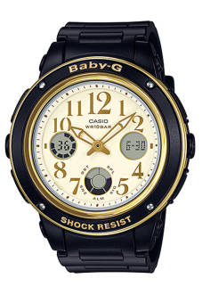 Casio Baby-G BGA-151EF-1B Black Price Philippines