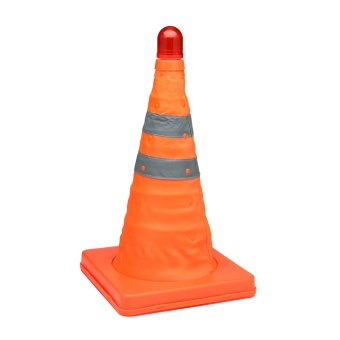Harga Collapsible Safety Cone