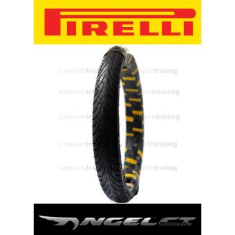 Pirelli 70/90-17 Angel CiTy 38S Tubeless FRONT Tire Price Philippines