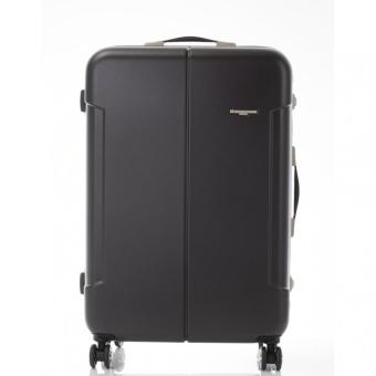 "Hideo Wakamatsu Narrow 27.5"" Luggage (Dark Brown) Price Philippines"