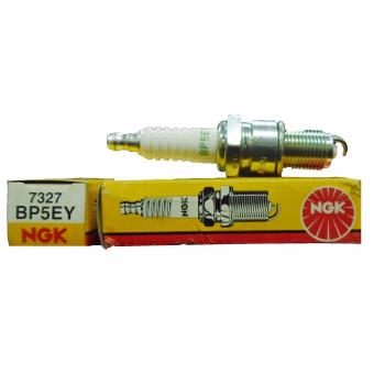 NGK BP5EY Spark Plug for Daihatsu Hi-Jet 1988-1992, Toyota Crown (4Y/M) 1989-1992 and Toyota Lite-Ace (5K) 1989-1999 Set of 4 Price Philippines