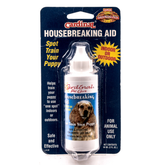 Harga Cardinal House Breaking Aid 60ml
