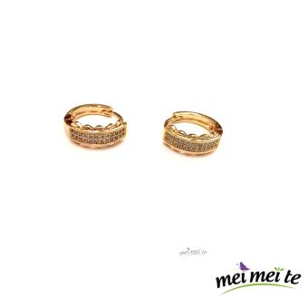 Harga 042 Bangkok 14k MEI-MEI Earrings