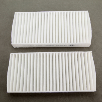 Harga Set of 2 Filters Cabin Air Filter FOR Honda Civic Hybrid CR-V