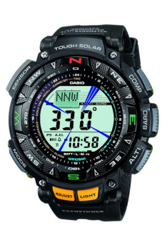 Casio Protrek PRG-240-1 (Black) Price Philippines