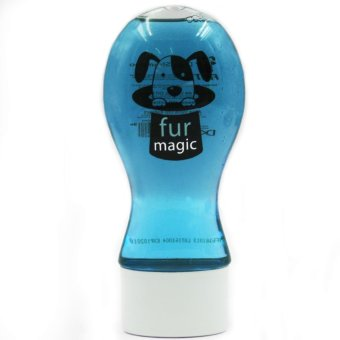 Fur Magic Dog Shampoo (300mL) Price Philippines