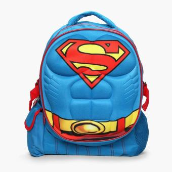 "Harga Superman Boys 14"" Backpack"