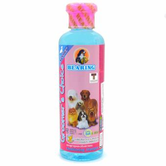 Bearing Groomer's Choice Conditioning Shampoo (Sport) - 365ml Price Philippines