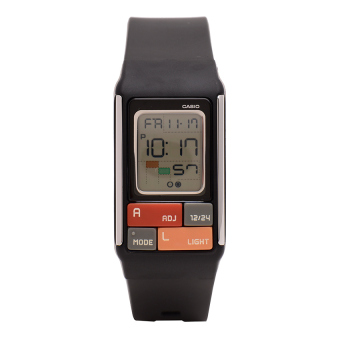 Casio Poptone LDF-50-1DR (Black) Price Philippines