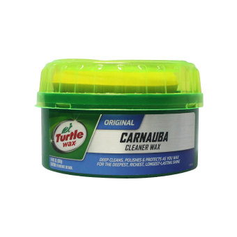 Harga NFSC - TURTLE WAX Performance Plus Carnauba Cleaner Paste Wax 14 FL. Oz