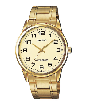 Casio MTP-V001G-9B Men's Watch (Gold) Price Philippines