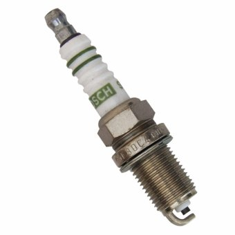 Spark Plug Bosch F8DC4 for Mercedes-Benz (SIlver) Price Philippines