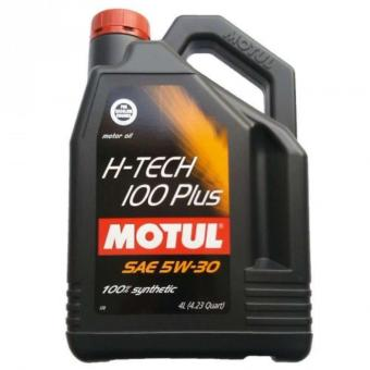 Motul H-Tech 100 Plus 5w30(4L) Price Philippines