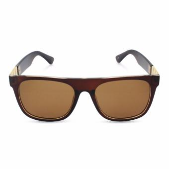 Timeless Manila Alex 5658 Wayfarer Sunglasses Shades (Brown) Price Philippines