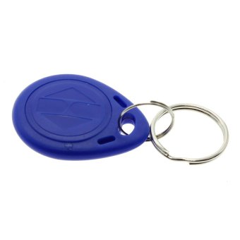 Vanker RFID IC Key Tags Label Keyfobs Token NFC Label Keychain Mifare Keyring Price Philippines