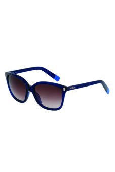 Furla Candy SU4833 0V02 Sunglasses (Indigo Blue) Price Philippines