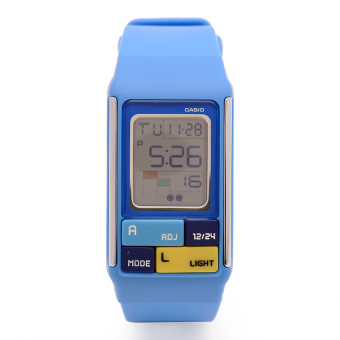 Casio Poptone LDF-50-2DR (Blue) Price Philippines