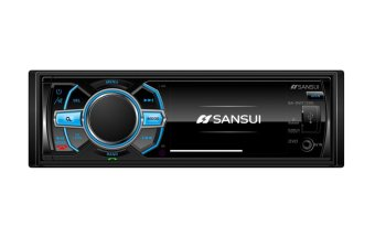 SANSUI SA-DV1350 DVD Car Stereo with Bluetooth Price Philippines