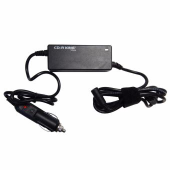 CD-R King Universal Car Power Adaptor for Netbook CAR-A006-M Price Philippines